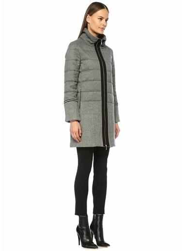 Beymen Collection Palto Antrasit